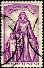1957USAPolioStamp