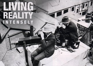 Livingrealityintensely
