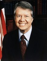 Presidentcarter