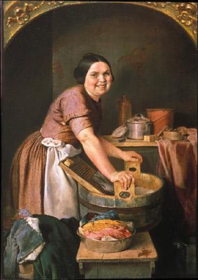 Thejollywasherwoman